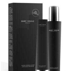 Natural Tanning Mousse met gratis Exfoliator t.w.v € 34,95 (150ml)